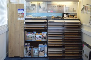 New Quick-step Stand